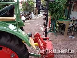 BUSATIS Busatis Maaibalk Type BM: 316 Foto 3