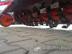 HOWARD Fräse  - HED 255 DU mit 3 - Punkt - Hitch und Schaltgetriebe! Foto 11