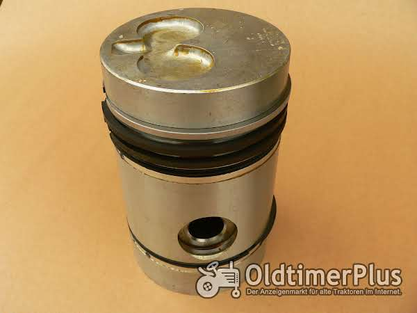 Berliet piston/Kolben/zuiger Foto 1