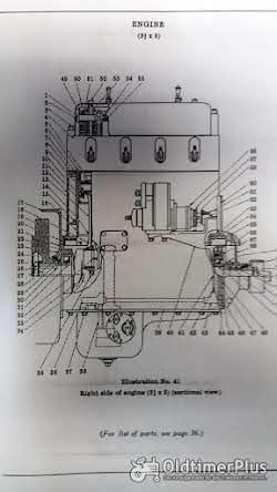 Mc Cormick – Deering Typ F 20 Handbuch Foto 3