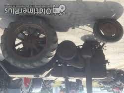 LANZ Lanz buldog 6605