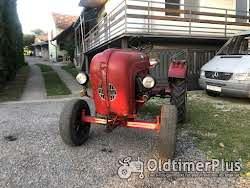 Porsche diesel junior 108 Foto 5