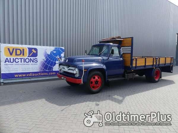 Ford Truck Foto 1
