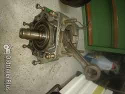ILO DL660  JLO Dieselmotor JLO Dieselmotor in Teilen