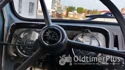 Scania Kipper Scania Vabis L110 Kipper Foto 13