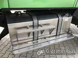 Mercedes Unimog 427 mit Doppelkabine, Funmog, Showfahrzeug Foto 7