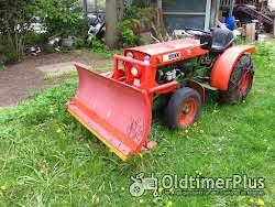 Sonstige AGRIA 4800 Foto 4