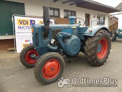 LANZ Lanz 6006 A, Auktion jetzt geöffnet Besichtigung Samstag 22-06-2019 35110 Frankenau - Altenlotheim Deutschland Alle Traktoren werden an den Meistbietenden verkauft !!