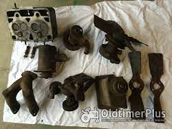 Deutz F2M414 / 2NVD14 Motorenteile Foto 2