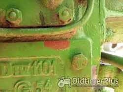 Fendt Dieselross F15 G6A Foto 10