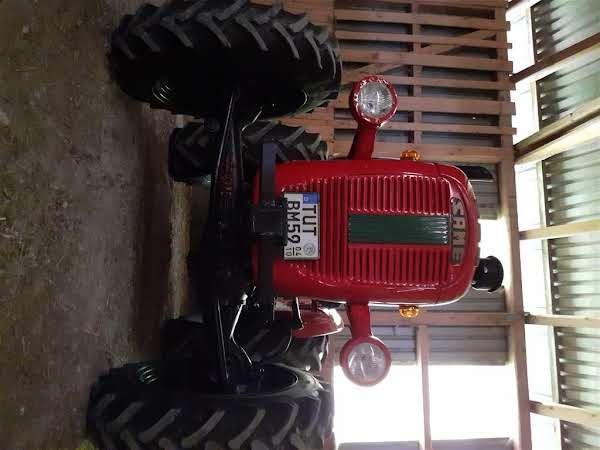 Sonstige Besondere Oldtimer Traktoren zu verkaufen Foto 1