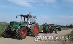 Deutz D 8006 Allrad Foto 3