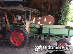 Fendt 230 GT SAMMLERZUSTAND Foto 4