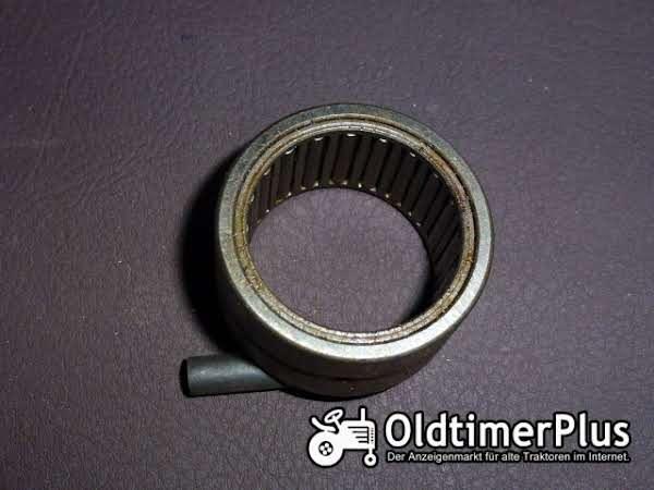 Deutz Nadellager zum Kupplungspedal Foto 1