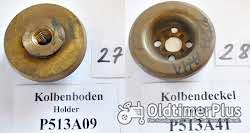 Holder Feldspritze, Ersatzteile, Pumpe, P, Z, K60, K100; K135, K160, Sortiment A Foto 12