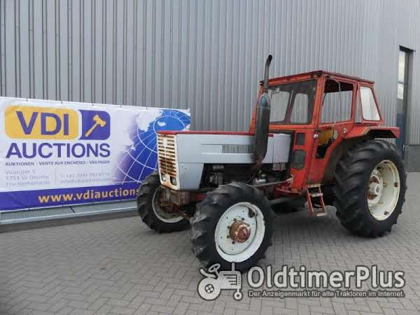 Steyr 1100 4WD Video Online Now Foto 1