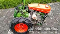 Sonstige Agria Einachsschlepper TYp 2400 mit MAG-Motor u. Zapfwelle Foto 5