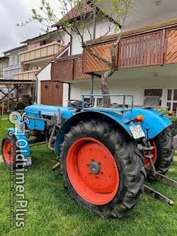 Eicher E 330 (3055) Foto 4
