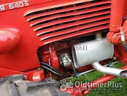 AHS Hydro Vollhydraulische Lenkung Güldner G 40, G45, G50, G60 Foto 3
