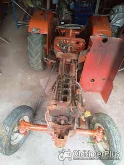 Güldner Kramer Fahr Eicher Deutz IHC Ersatzteile Traktor Fendt Güldner Kramer IHC Deutz Hanomag Foto 2