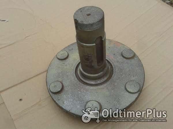 ZF A8 oder A8/6 Steckachse Hinterachswelle Foto 1
