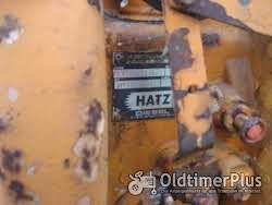 Hatz E 89 FG/211 D Motoren 5 Stück Foto 4