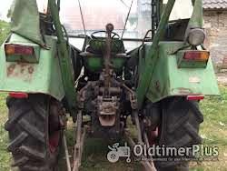 Fendt Farmer 2s Foto 10