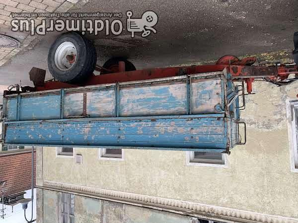 Mengele MEDK 550M Foto 1