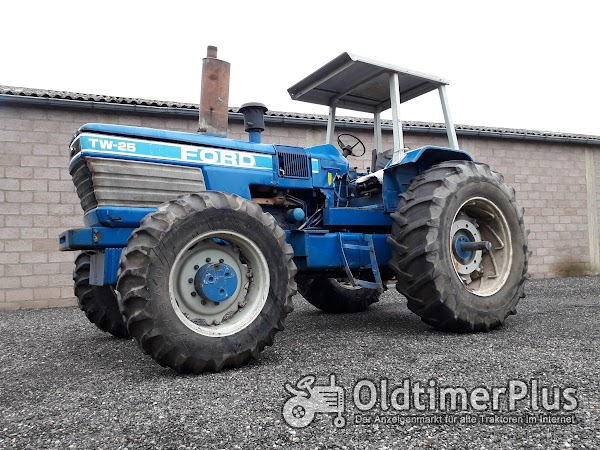 Ford tw25 foto 1