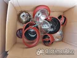 Hella 2 mooie koplampen + achterlichten Foto 3