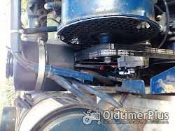 AHS Hydro Vollhydraulische Hydrostat Lenkung Same Falcon Same Minitauro Foto 5