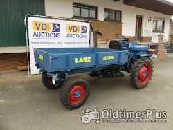LANZ Auktion jetzt geöffnet Besichtigung Samstag 22-06-2019 35110 Frankenau - Altenlotheim Deutschland