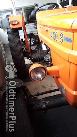 Fiat 480-8 Foto 7