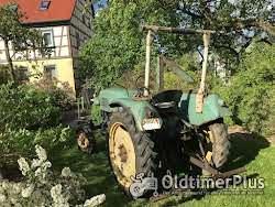 MAN 8515 M 172 Dieselmotor Foto 4