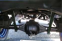 Borgward Pritsche B 611 Foto 10