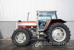Massey Ferguson 2640 4wd photo 4