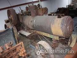 Sonstige Aultmann & Taylor steam tractor Foto 2