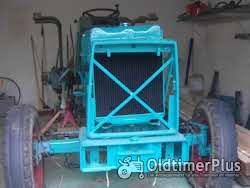 Hanomag Brillant Robust 600/700/900 601/701/901 div. Ersatzteile Foto 10