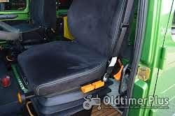Mercedes FUNMOG, Unimog mit Doppelkabine, Showfahrzeug photo 6