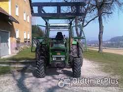 Fendt Farmer 102LS Turbomatik mit Frontlader