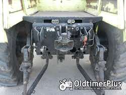 Mercedes MB-Trac 800 Foto 5