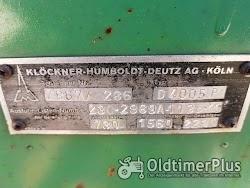 Deutz D 4005 P Foto 4