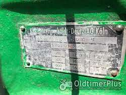 Deutz D30-PF (Plantage) Foto 10