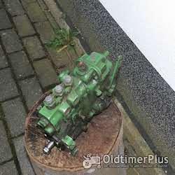 Für Deutz D 40 Bosch Einspritzpumpe PES 3 A Foto 4
