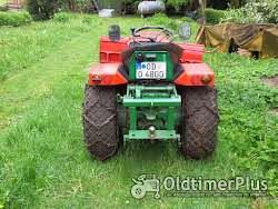 Sonstige AGRIA 4800 Foto 3