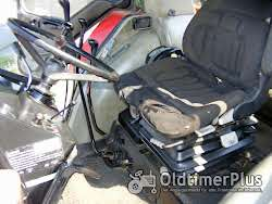 IHC 856 Frontlader+40 KMH Foto 6