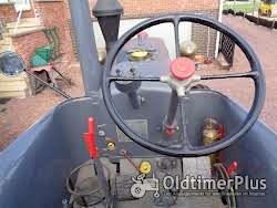 LANZ Lanz Bulldog Type D 9506 Gloeikop  foto 5