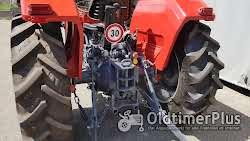 Massey Ferguson 135 Foto 4