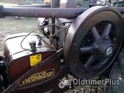 Sonstige Rumely Oil Pull   X 25 - 40 Foto 8