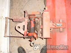 "Gutbrod /Raible Anbau-Kehrmaschine  ""r2d2"" Foto 4"